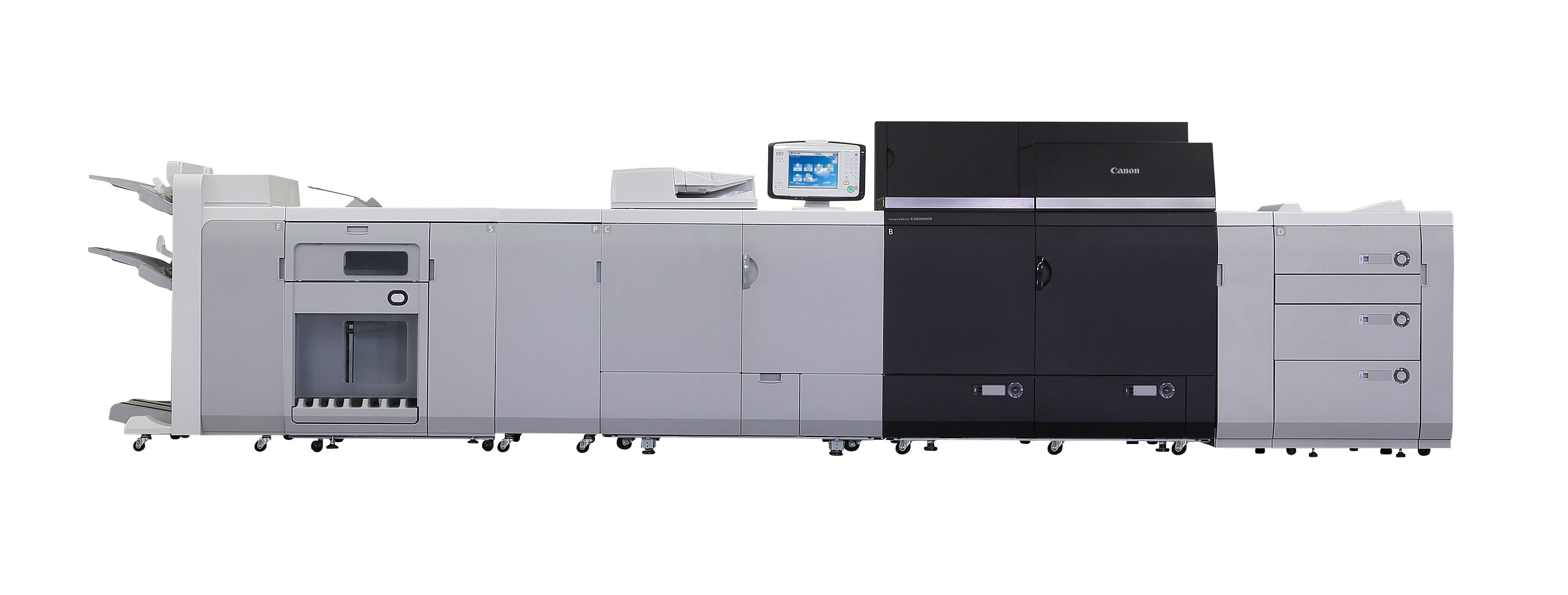 Canon | Production Print Direct